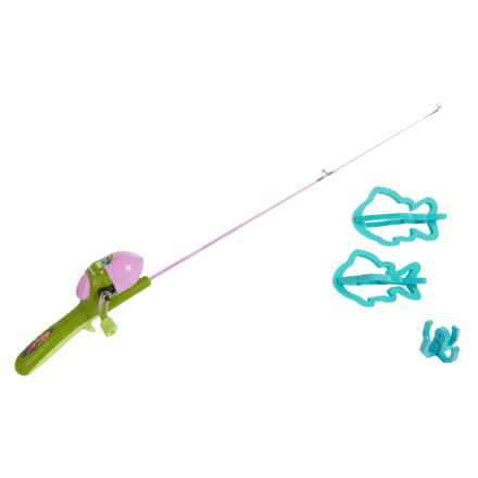 Shakespeare® Disney® Fishing Kit in Fairies - Closeouts