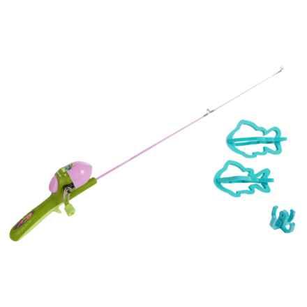 Shakespeare® Disney® Fishing Kit in Fairies - Closeouts