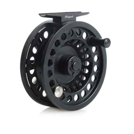 Shakespeare® Shakespeare Agility Fly Reel - 5-6wt in See Photo - Closeouts