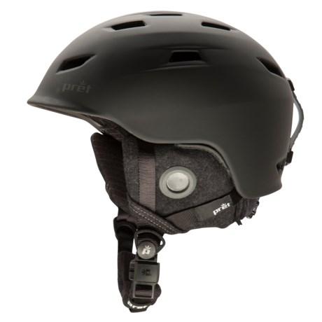 Shaman Ski Helmet