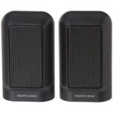 Sharper Image Bluetooth® Speakers
