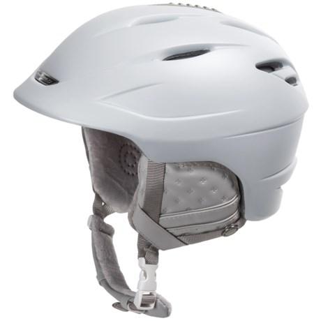 Sheer Ski Helmet (For Women)