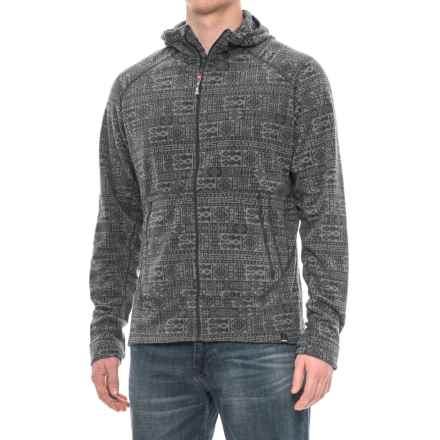 Sherpa Adventure Gear Jomsom Hoodie (For Men) in Kharani/Monsoon - Closeouts