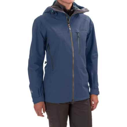 Sherpa Adventure Gear Lithang Jacket - Waterproof (For Women) in Rathee/Yuu - Closeouts