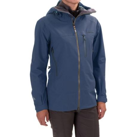 Sherpa Adventure Gear Lithang Jacket - Waterproof (For Women) in Rathee/Yuu