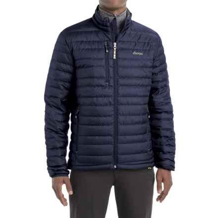 Sherpa Adventure Gear Nangpala Jacket - Insulated (For Men) in Rathee/Korsani Green - Closeouts
