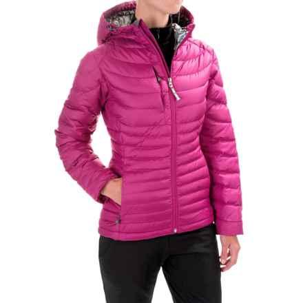 Sherpa Adventure Gear Nangpala PrimaLoft® Jacket - Insulated (For Women) in Tika/Phagun - Closeouts