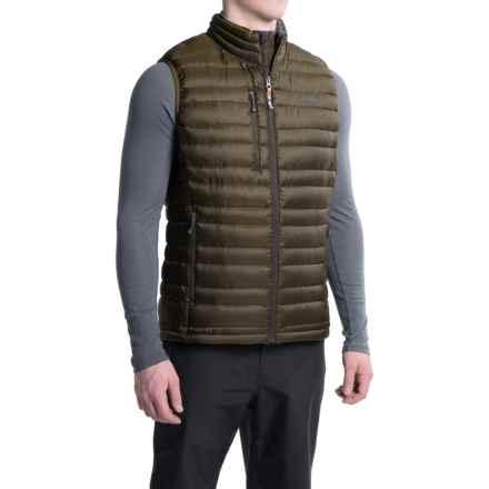 Sherpa Adventure Gear Nangpala PrimaLoft® Vest - Insulated (For Men) in Juniper/Kharani - Closeouts
