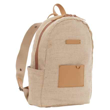 Sherpani Ethos Indie Backpack (For Women) in Vachetta - Closeouts
