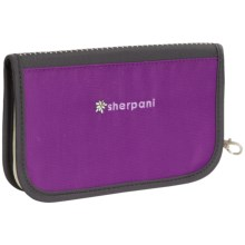 Sherpani Lucky Wallet - Large (For Women) in Dahlia - Closeouts