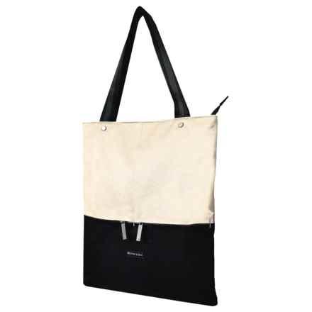 Sherpani Sloan Tote Bag - Laptop Sleeve (For Women) in Birch - Closeouts