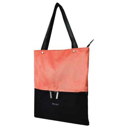Sherpani Sloan Tote Bag - Laptop Sleeve (For Women) in Ember - Closeouts