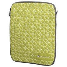 Sherpani Sync Tablet Sleeve (For Women) in Citronelle - Closeouts
