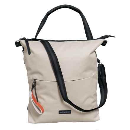 Sherpani Vale RFID Crossbody Bag - Reversible (For Women) in Birch - Closeouts