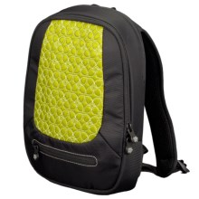 Sherpani Vega Tablet Backpack (For Women) in Citronelle - Closeouts