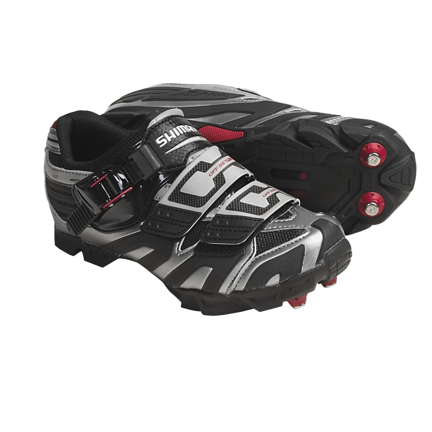 Wide Cycling Shoes For Men