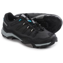 Shimano MT44 Mountain Touring Cycling Shoes - SPD (For Men and Women) in Black - Closeouts