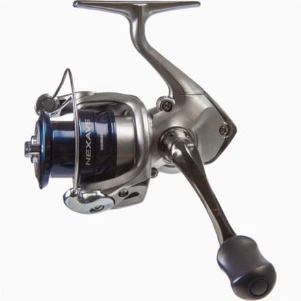 Fishing Reels, Lines & Flies: Average savings of 50% at Sierra
