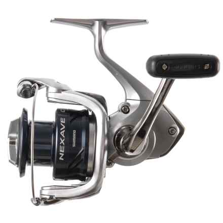 Shimano Nexave 2500HG FE Spinning Reel in See Photo