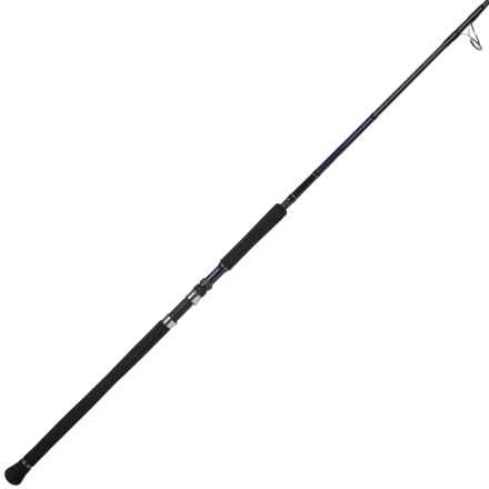 Shimano Ocea Plugger Flex Limited Spinning Rod - 2-Piece in See Photo - Closeouts