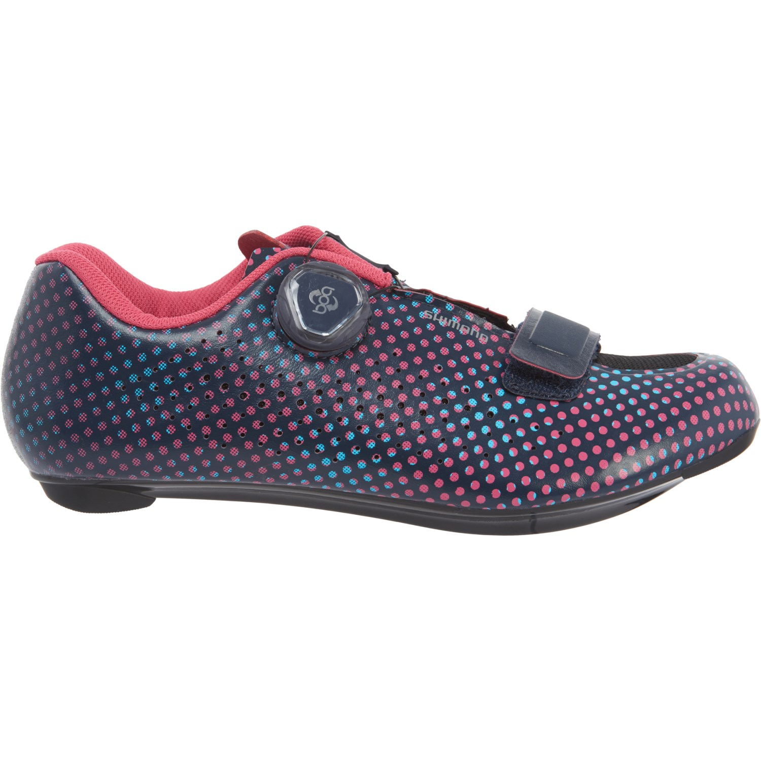 30c2003d952 Shimano RP501 Cycling Shoes (For Women) - Save 46%