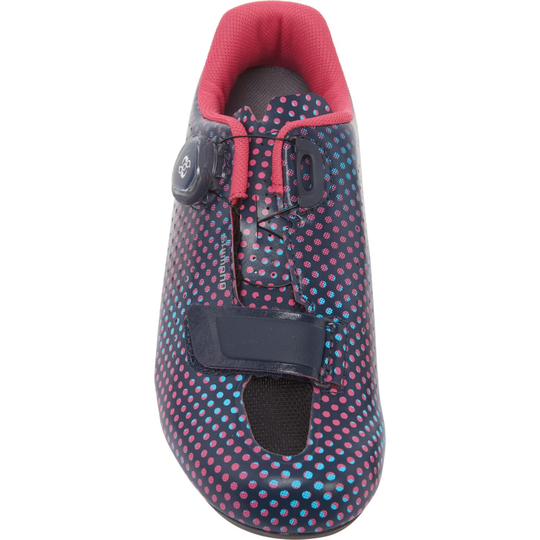 7ef40faf41e Shimano RP501 Cycling Shoes (For Women) - Save 46%