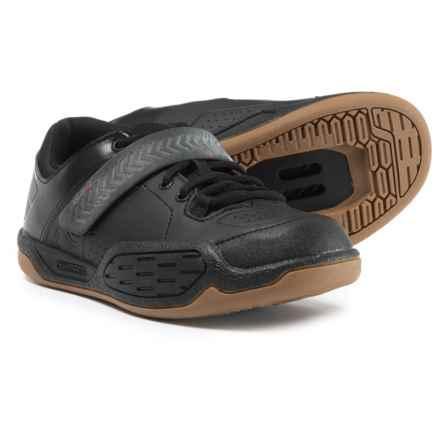 Shimano SH-AM5 Mountain Bike Shoes - SPD (For Men and Women) in Black - Closeouts