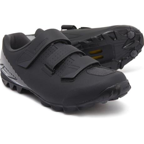 a9319166f9892b Shimano SH-ME2 Mountain Bike Shoes - SPD (For Men) in Black