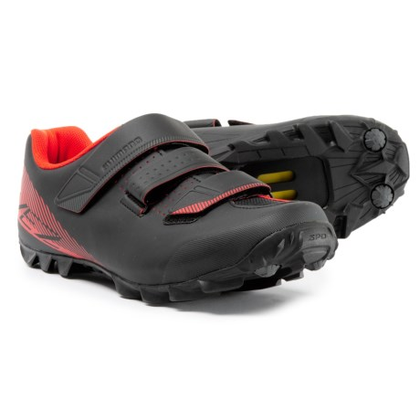 36e054cab95 Shimano SH-ME2W Mountain Bike Shoes - SPD (For Men) in Black/