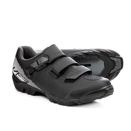 8914d118a0a Shimano SH-ME3 Mountain Bike Shoes - SPD (For Men) in Black