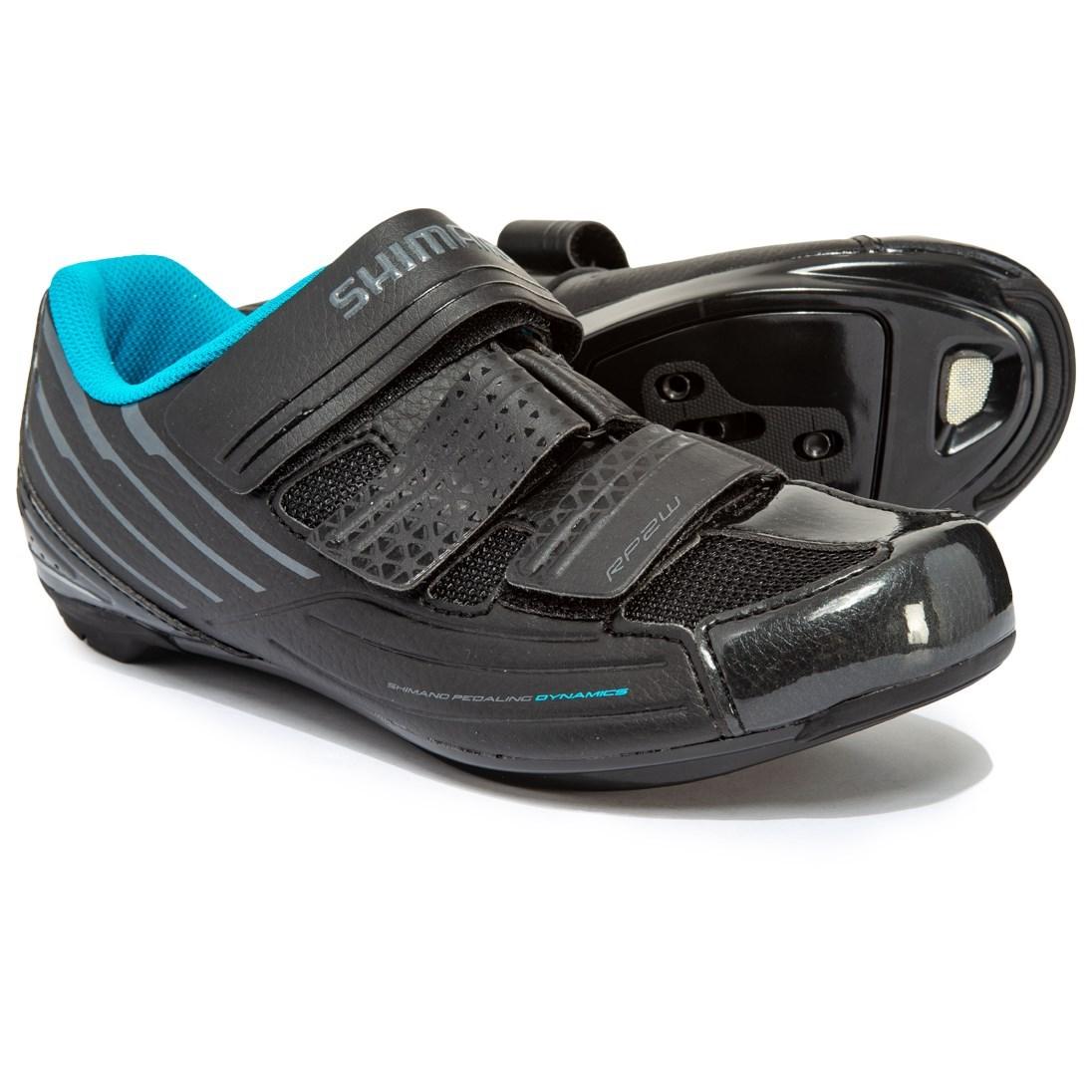 SHIMANO Womens Rp2w SPD-sl Cycling Shoe