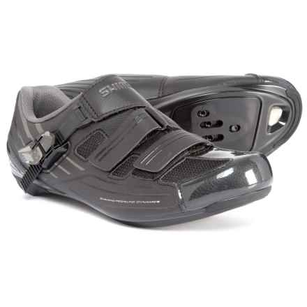Shimano SH-RP3W Cycling Shoes - SPD (For Men) in Black - Closeouts