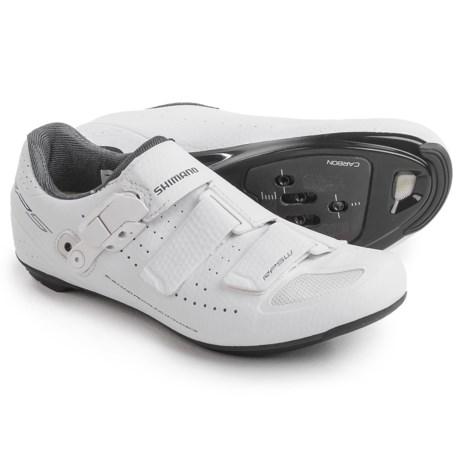 Shimano SH-RP5W Road Cycling Shoes - SPD, 3-Hole (For Women)