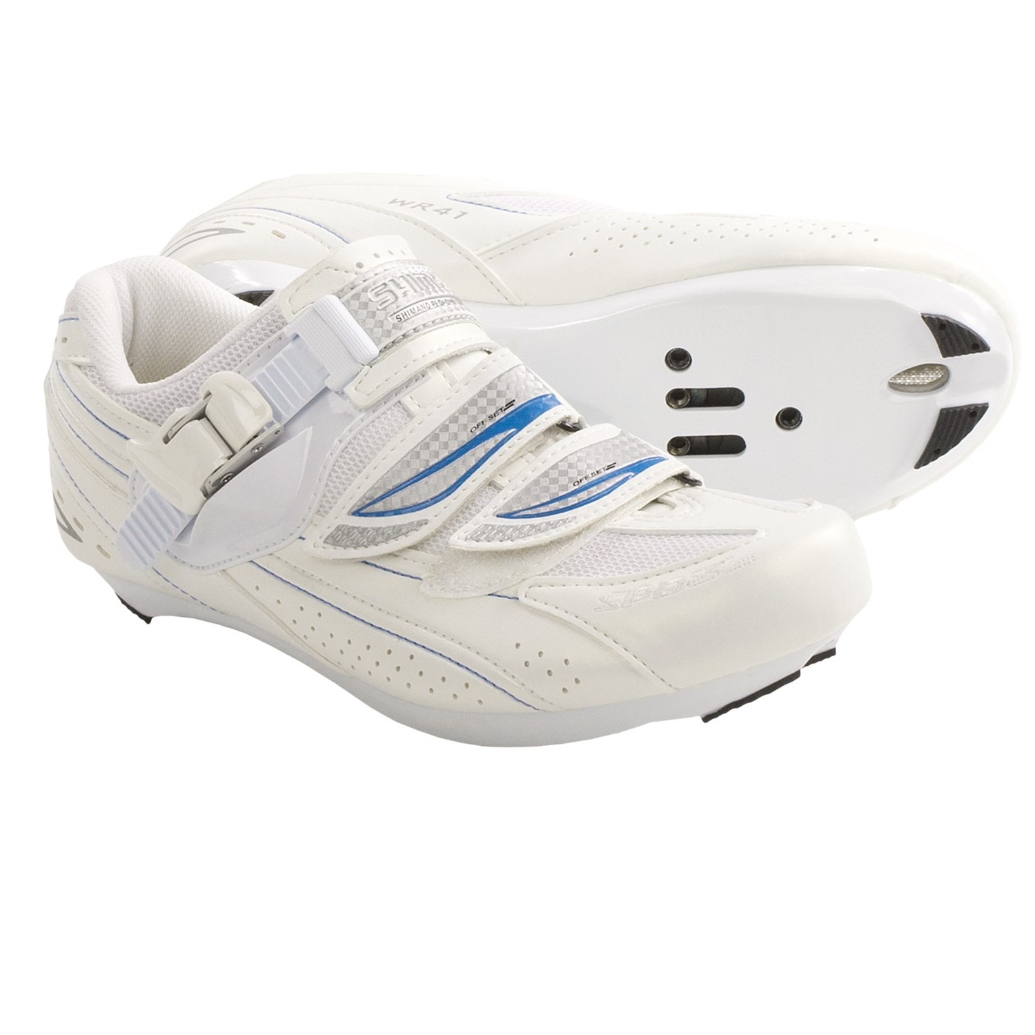 Serfas Women's Rocket Indoor Cycling/Spinning Shoes