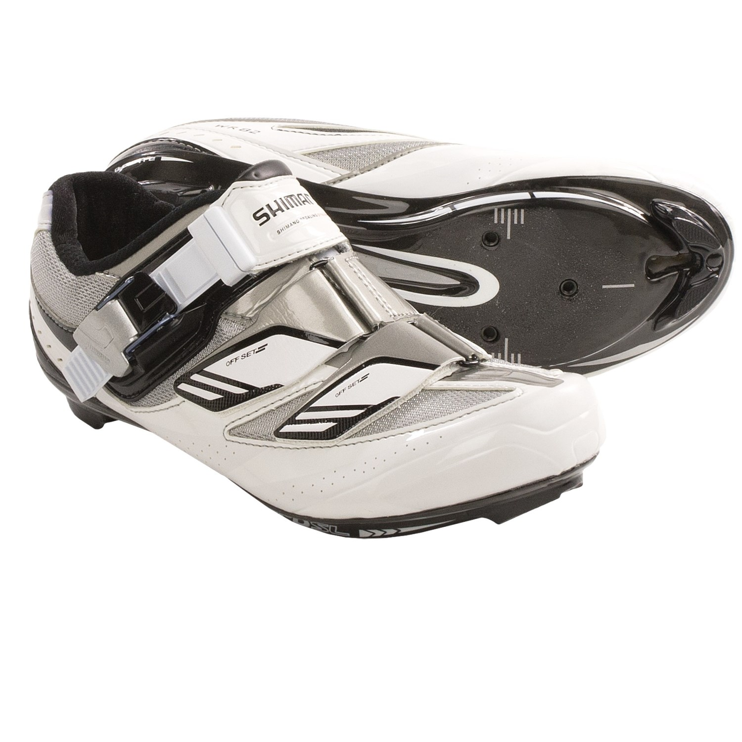 Shimano Sh-cw40 Clickr Womens Cycle Shoes Cycling Shoes Womens Ladies