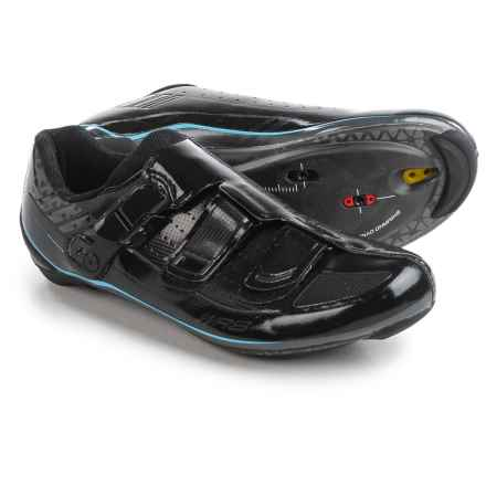 Shimano SH-WR84L Road Cycling Shoes - 3-Hole (For Women) in Black - Closeouts