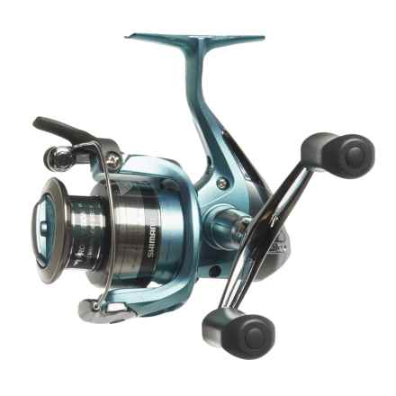 Shimano Spirex 2500FG Spinning Reel in See Photo - Closeouts