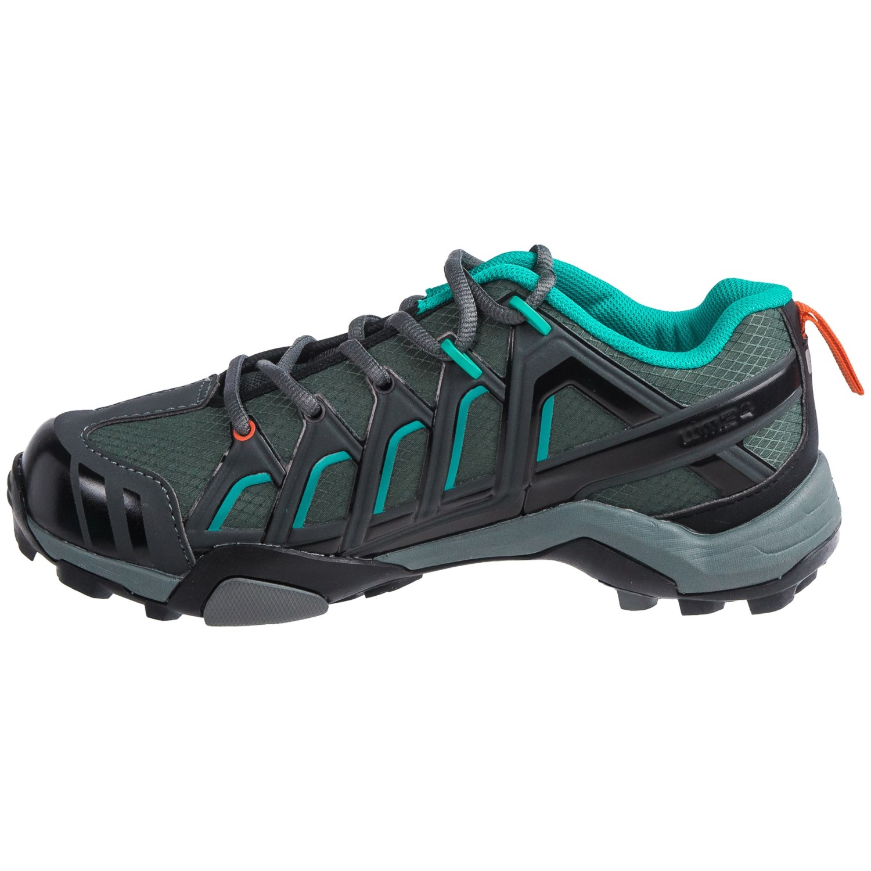 shimano wm34 mountain touring cycling shoes for