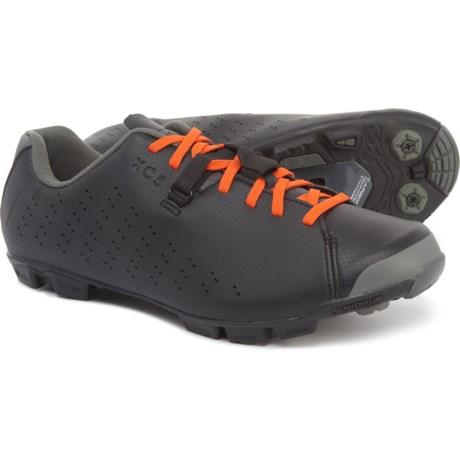 8f8125b000316 Shimano XC5 Mountain Bike Shoes - SPD (For Men) in Black
