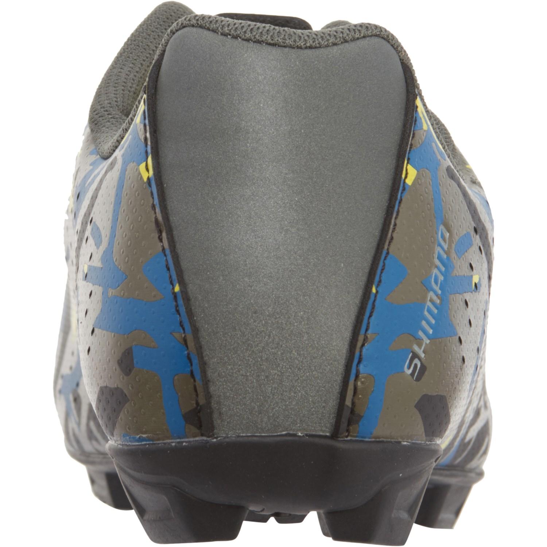 67f15b6526b1f Shimano XC5 Mountain Bike Shoes (For Men) - Save 46%
