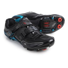 Shimano XC90 Mountain Bike Shoes - SPD (For Men and Women) in Black - Closeouts