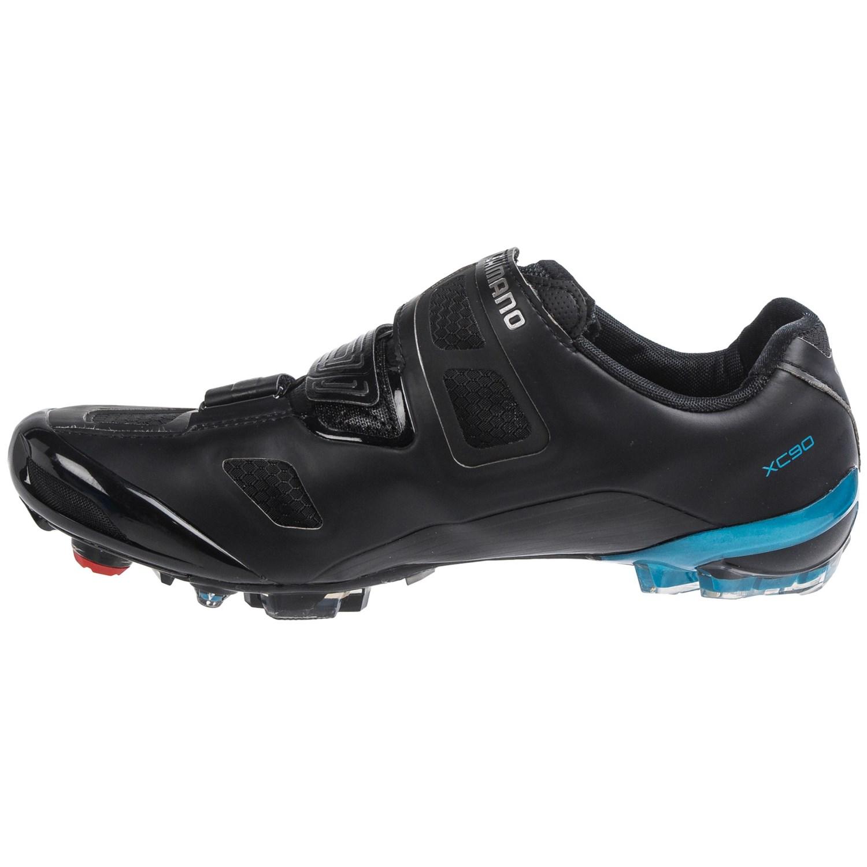 Shimano Xc Shoe Review