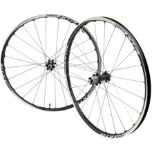 "Shimano XTR Wheelset - UST, 26"" in See Photo - Closeouts"