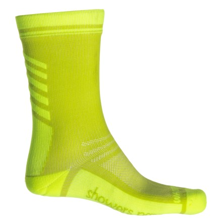 1e9ab22f63378 Showers Pass Lightweight Cross Point Socks - Waterproof, Crew (For Men and  Women)