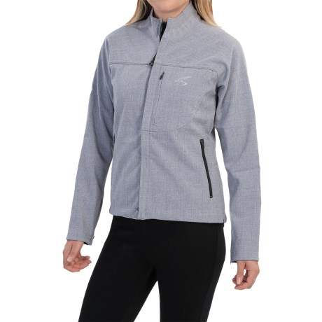 Showers Pass Portland Cycling Jacket (For Women)