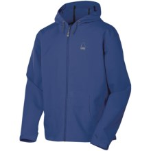 Sierra Designs Campfire Hoodie Jacket (For Men) in Ink - Closeouts