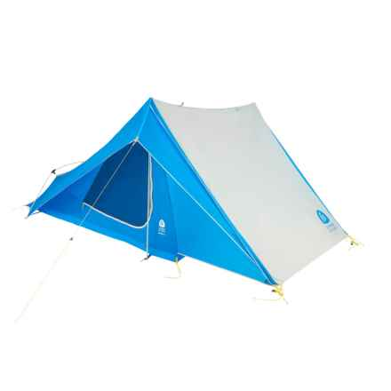 Sierra Designs Divine Light 2 FL Tent - 2-Person, 3-Season in Blue - Closeouts