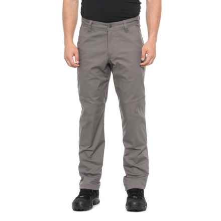 Sierra Designs DriCanvas Pants (For Men) in Gray - Closeouts