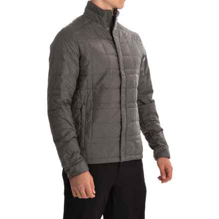 Sierra Designs DriDown Jacket - 650 Fill Power (For Men) in Black - Closeouts
