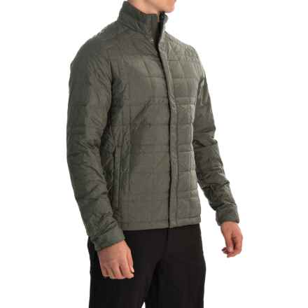 Sierra Designs DriDown Jacket - 650 Fill Power (For Men) in Dark Green - Closeouts